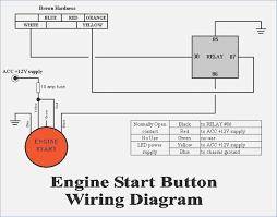 wiring diagram for push button start cathology info push button starter switch wiring diagram awesome push button wiring diagram s electrical circuit