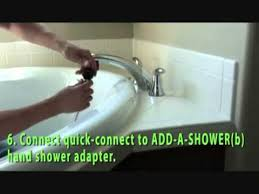 tub to shower faucet conversion kit. tub to shower faucet conversion kit o