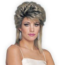 80's Hair Style Love This 80s Look Alan Jackson Pinterest 80s Hairstyles 2431 by wearticles.com