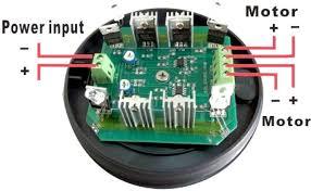 microcontroller based solar tracker stepper motor control seavax solar powered autonomous ocean cleanup robot