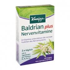 Baldrian, hausmittel, Heilpflanzen, Naturheilmittel, Hausrezepte