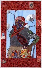 445 best African/American quilts images on Pinterest | Africa art ... & The Kinsey Collection: Shared Treasures of Bernard Shirley Kinsey – Where  Art History Intersect Adamdwight.com