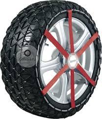 <b>Michelin</b> представила новые <b>цепи противоскольжения</b> из ...