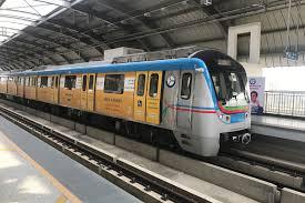 Delhi Metro Fare Hike Next Round Likely In January 2019