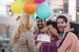 <b>Birthday parties</b> | Listening - Advanced C1 | British Council