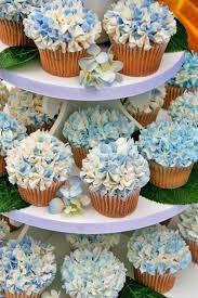 24 Flower Wedding Cupcakes That Look Like Real Flowers Sweetcakes