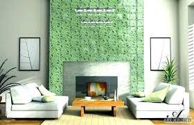 glass tile fireplace glass tile fireplace surround blue glass tile fireplace surround glass tile fireplace hearth