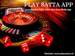Play Satta App | Dribbble