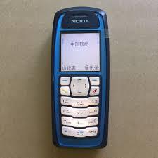Qoo10 - NOKIA Nokia / 3100 new mobile ...