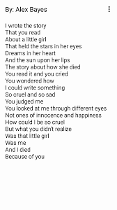 Poem Quotes About Life