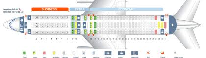 American Airlines Fleet Boeing 767 300 Details And Pictures