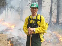 Prescribed fire   Klamath National Forest