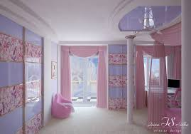 decoration for girl bedroom. Beautiful Cool Girl Bedroom Design And Decoration Ideas : Terrific Pink Purple For
