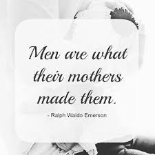 Quotes For Mother And Son