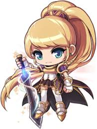 Choosing The Best Class For You Maplestory