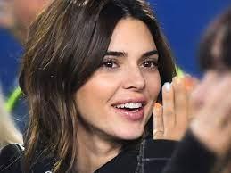 Kendall Jenner: Stress-Alarm? In einem ...