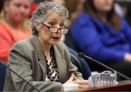 Assemblywoman Peggy Pierce dies at 59 | NevadaAppeal.com