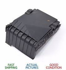 volkswagen eos other 2007 2009 volkswagen eos turbo fuse box engine cover oem
