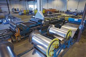 sheet metal shop lawson mechanical sheet metal shop