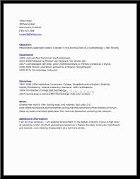 cosmetologist resume objective resume innovations cosmetology resume objective statement example get career objective