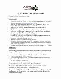 Line Cook Resume Example Extraordinary Amazing Line Cook Resume Templates Resumes Samples Objective Job