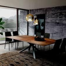 Esszimmertisch Holz Modern