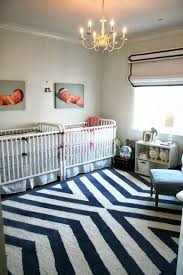 Beautiful Twin Nursery Designs
