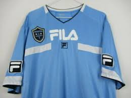 Xl Mens Details About Blue 9 Jersey Sewn Baby Argentina Fila Soccer White Football Futbol bfffcdbedfeef|I Just Returned From New Orleans