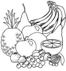 33 Beste Afbeeldingen Van Kleurplaten Eten En Drinken In 2013