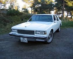Third generation 1989 | Chevrolet Caprice | Pinterest | Chevrolet ...