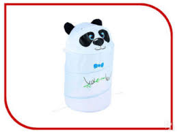 Купить <b>Корзина для игрушек Школа</b> талантов Панда 1598850 в ...