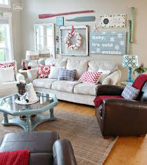 Living Room Decorating For Christmas Coffee Table Ideas For Christmas The Trend Holiday Table