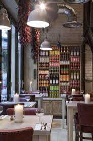 #restaurant #interior