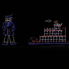 Clinton Symphony Lights Attendance Increases For Symphony Of Lights Local News