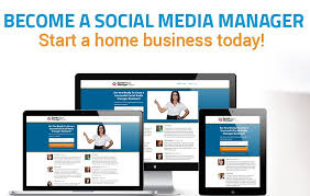 how to become a social media manager digital marketing course to become a social media manager business