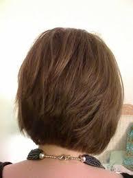 Graduated Bob Hairstyles Short Bob Hairstyle From The Back View Graduated Bob Hairstyles