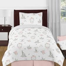 blush pink and grey woodland boho dream