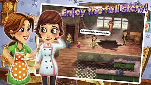Delicious - Home Sweet Home.124 Apk Mod Data android Delicious: Emily s Home Sweet Home Collector s Edition