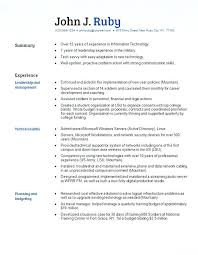 Ms Word Resume Templates Free Resume In Word Free Resume Templates