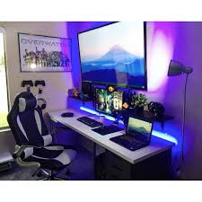 game room lighting ideas. More Ideas Below: Teenage Gamer Room Organization Girly Games Lights Seating Decor Minimalist Ikea Diy Small Modern Game Lighting E