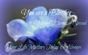 Blessings To You All Bmindful Forum