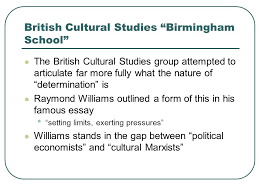 "critical analysis of media consensus and controversy in the wake  24 british cultural studies ""birmingham"