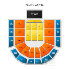 Family Arena St Charles Mo Seating Chart Family Arena Seating Chart Related Keywords Suggestions