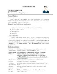 Resume Career Objective For Fresh Graduate Sample Objectives