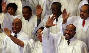 A church may not make copies of its recordings of copyrighted music without a license from the copyright owner. Watch Night Tradition Rings In New Year For Black Churches Black Church Gospel Music Christian Music Videos