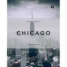 chicago coffee table book google
