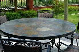 garden bench table set slate garden bench round slate outdoor patio dining table stone round outdoor