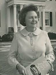 Former Va. first lady Katherine Godwin dies at 98