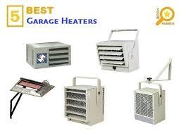 best garage heaters 2018 zoomranker