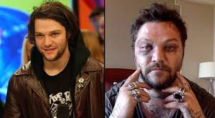 Bam margera knows there is no dad on earth who deserves payback more than he does. Haggard The Life Of Brandon Bam Margera Ladbible